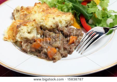 Shepherds Pie Dinner