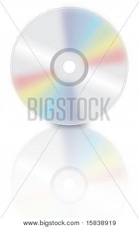 Disk Vector