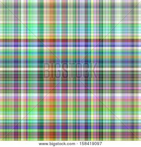 A tartan plaid design which can be tiled as a repeating pattern.