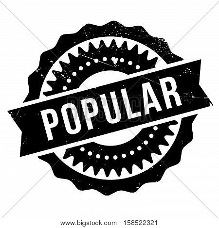 Popular Stamp