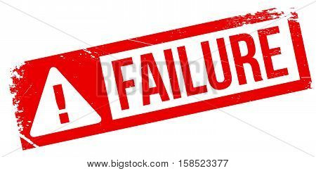 Failure Stamp