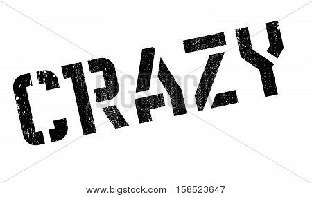Crazy Stamp