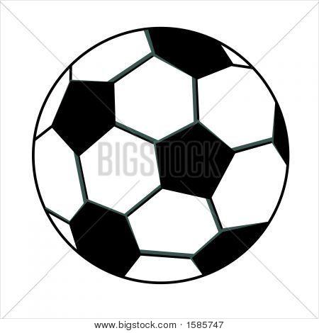 Soccer Ball.Eps