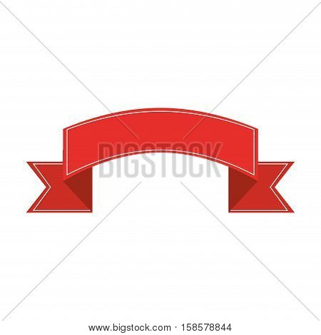 banner ribbon icon graphic vector illustration eps 10