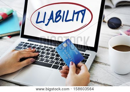 Liability Reliable Respectable Trustworthy