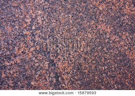 Pink And Black Granite / Marble Texture Background
