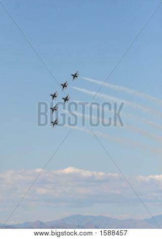 Jet Formation