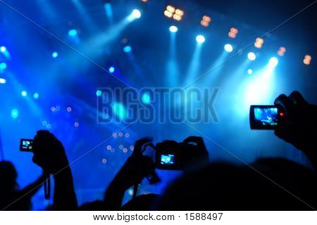 Concerto Lightshow