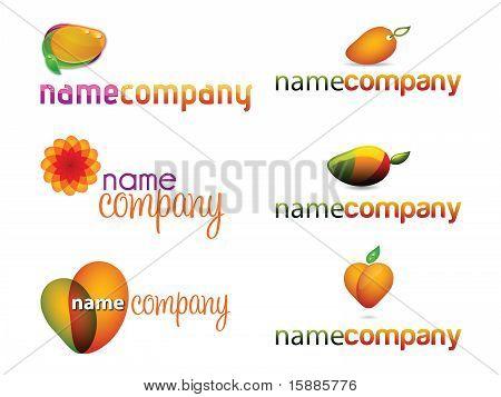Mango Icons Collection