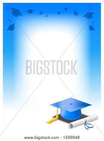 Graduation Background.Pdf
