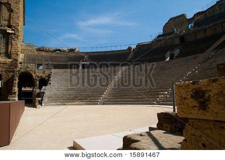 Theatre antique d'Orange