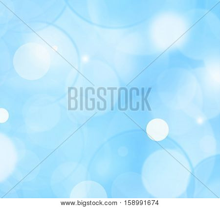 Blue abstract light background , for your webdesign.