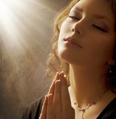 picture of prayer  - Prayer - JPG