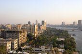 Cairo City poster