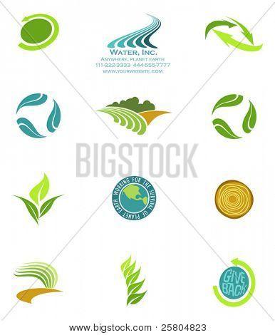 logotipos ambientais 2