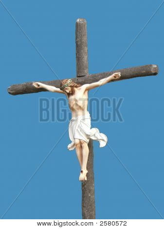 Jesus sacrificed himself for all of