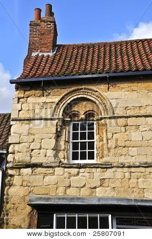 Romanesque Windows