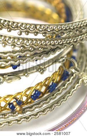 Moda pulseiras