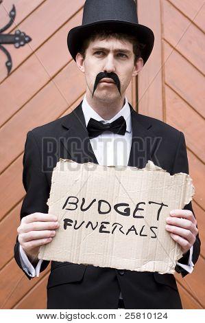 Budget Funerals
