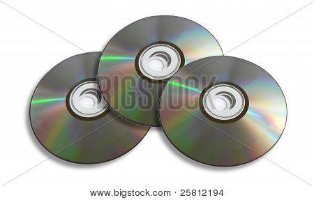Three Discs