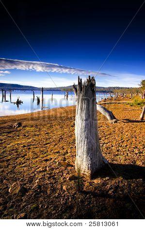 Lake Leake