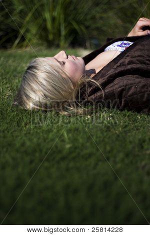 Nature Nap