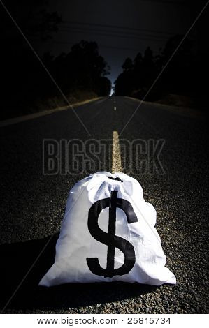 Road To Wealth And Financial Gain
