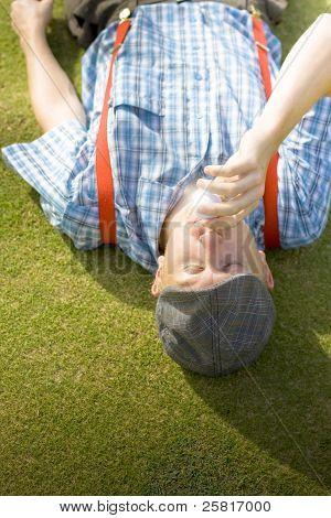 Course Of Golf Romance
