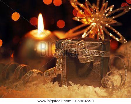 Festive Gift