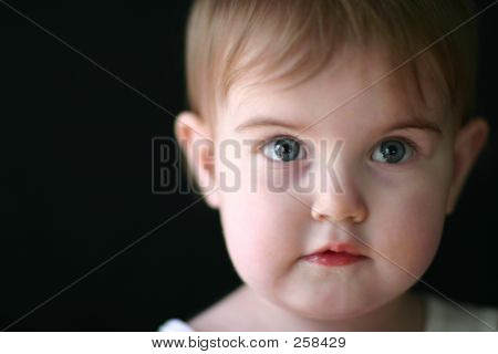 Baby Eyes