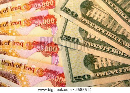 Dollars & Dinars