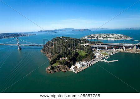 San Francisco Treasury Island