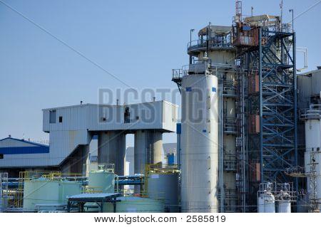 Biochemical Factory