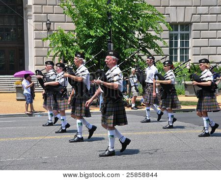 2011 Memorial Day Parade