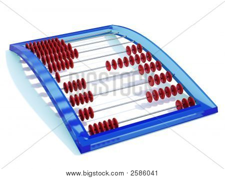 Blue Abacus