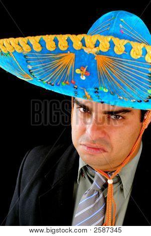 Mexican Businessman