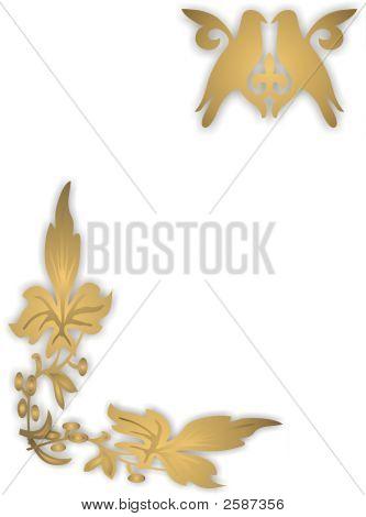 Gold Loving Birds