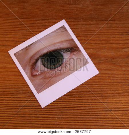 Eye On Table