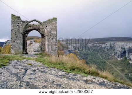 Ancient Gates