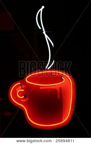 coffee cup