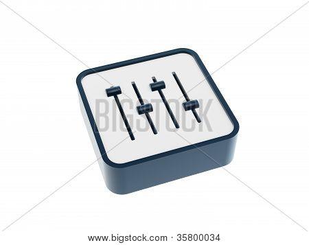 Mixer Amplifier Setting