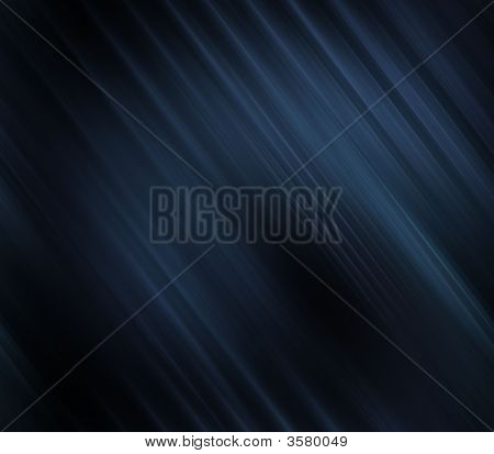 Slanted Pleats Abstract