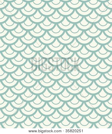 Ornamental wallpaper. Pattern can be repeated seamless.