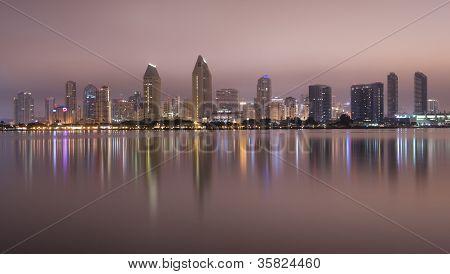 San Diego Midnight