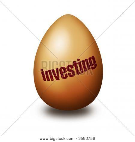 Investing Egg