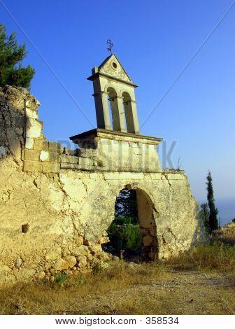 Church - Still Standing