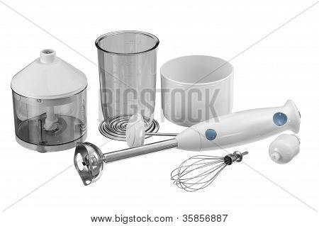 Hand Mixer Set
