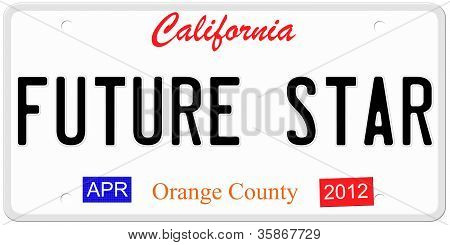 California Future Star