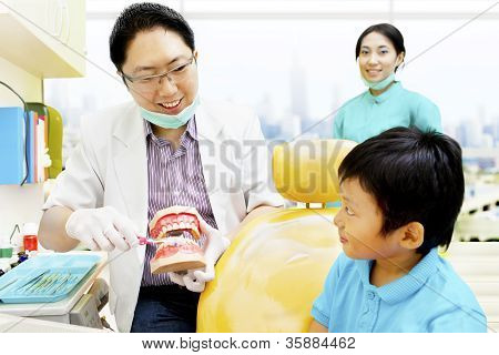 Education To Keep Dental Hygienist