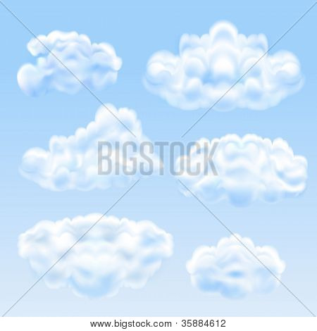 Set From Clouds